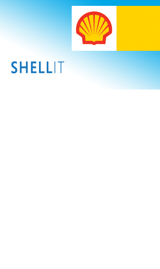 Shell IT Consultancy